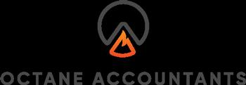 Octane Accountants logo